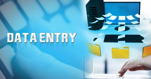 Solutions Are We Data Entry Services