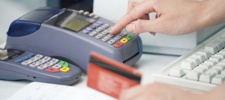 Solutions Are We Bank and Credit Card Reconciliation