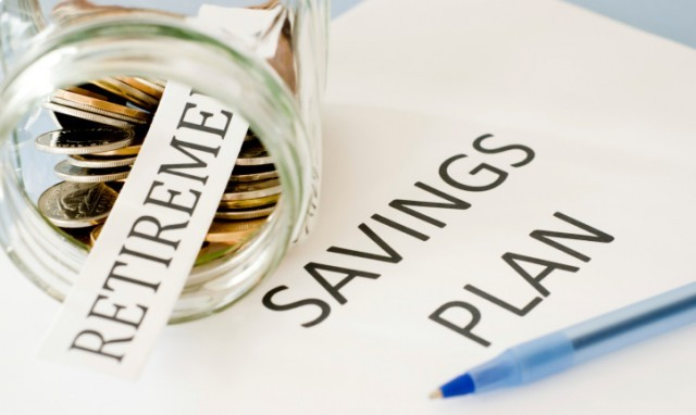 Tips for Saving for Retirement.